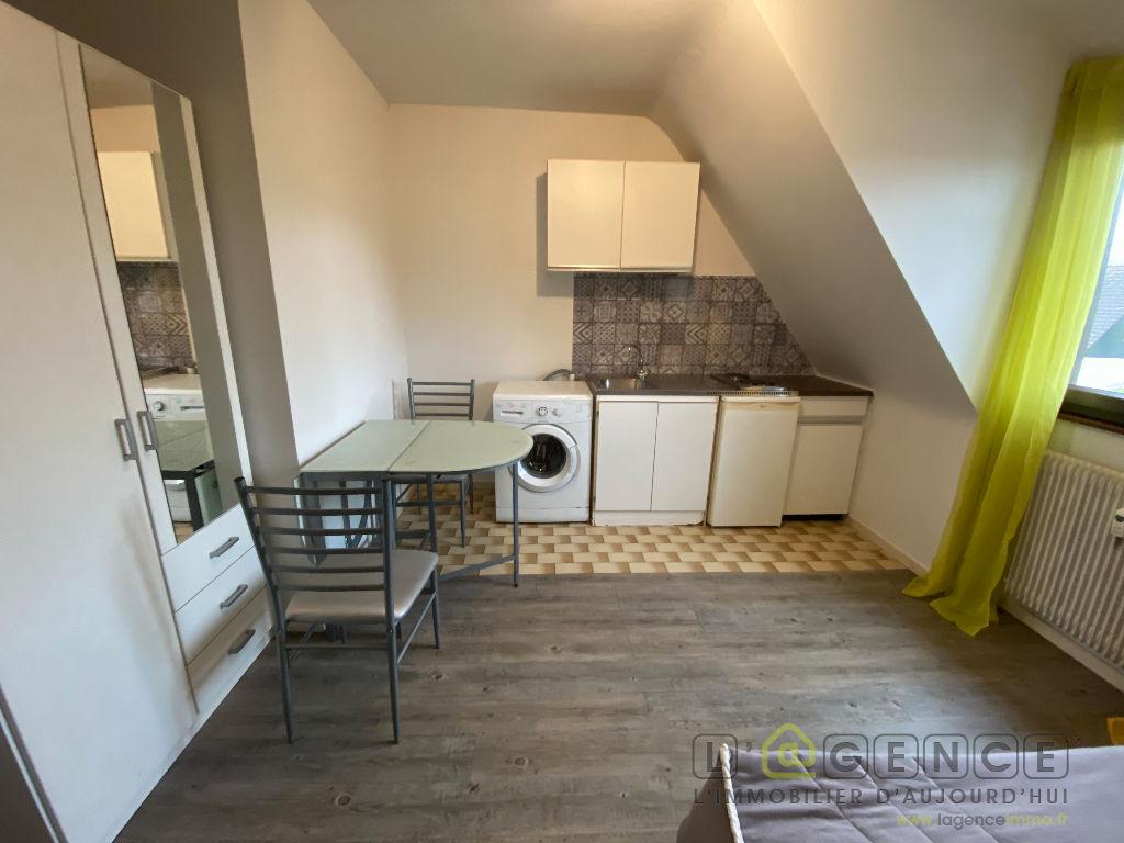 Vente appartement Ammerschwihr 42000€ - Photo 2