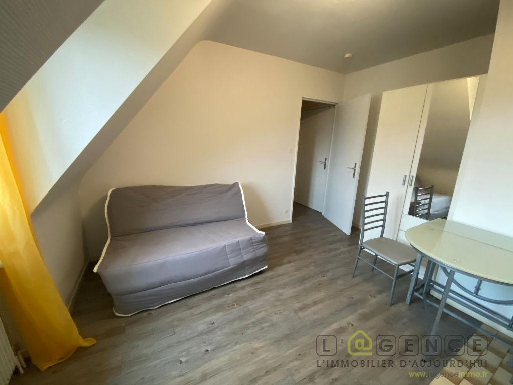 Vente appartement Ammerschwihr 42000€ - Photo 3