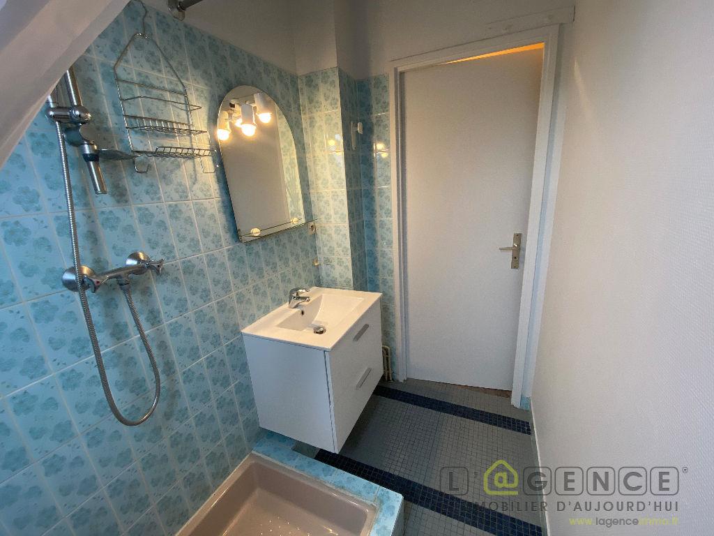 Vente appartement Ammerschwihr 42000€ - Photo 5