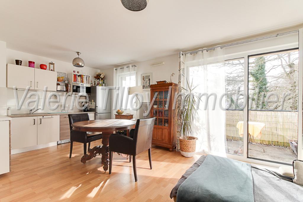 Verkauf wohnung Bruz 186300€ - Fotografie 2