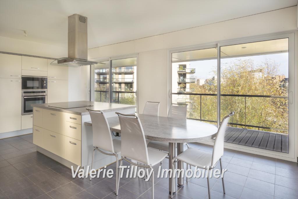 Sale apartment Rennes 1293750€ - Picture 4