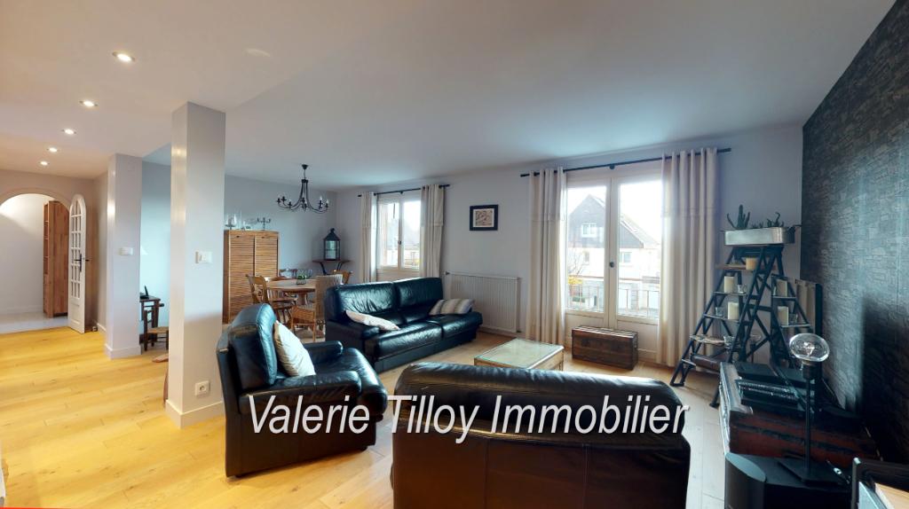 Vente maison / villa Bruz 393300€ - Photo 3