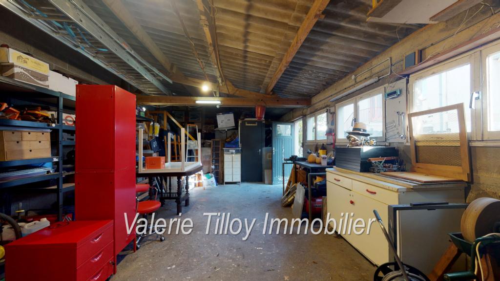 Vente maison / villa Bruz 393300€ - Photo 13