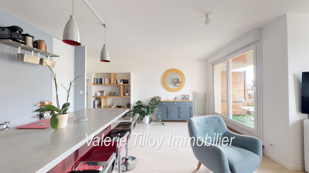 Sale apartment Bruz 229 770€ - Picture 3