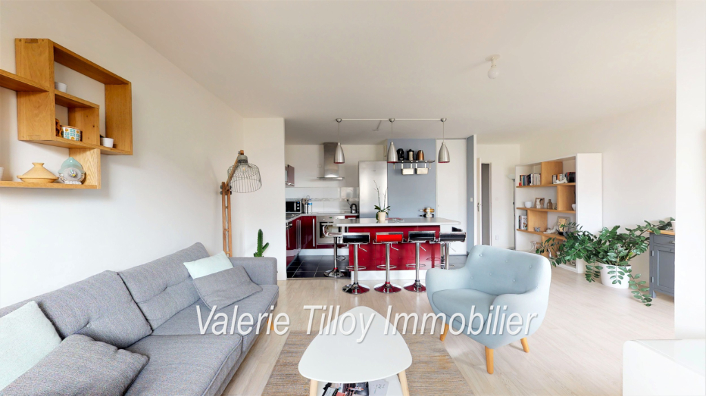 Sale apartment Bruz 229 770€ - Picture 4