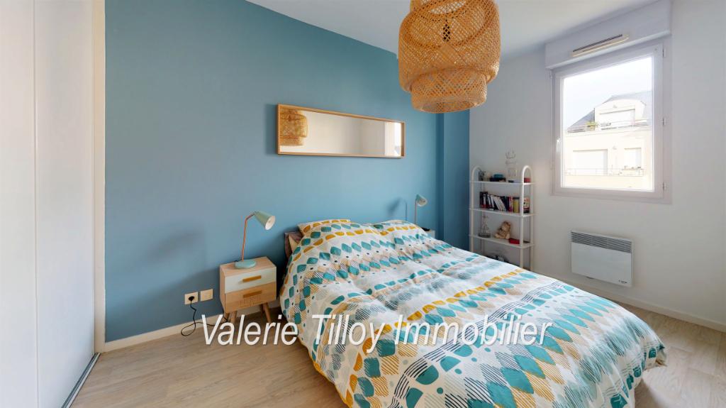 Vente appartement Bruz 229770€ - Photo 5