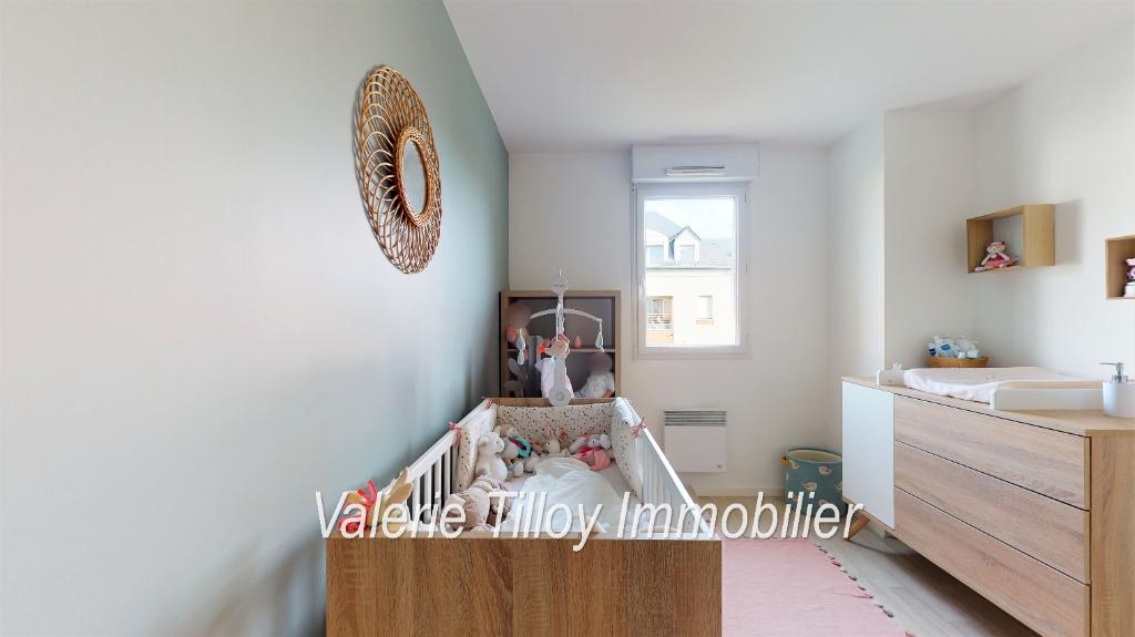 Vente appartement Bruz 229770€ - Photo 6