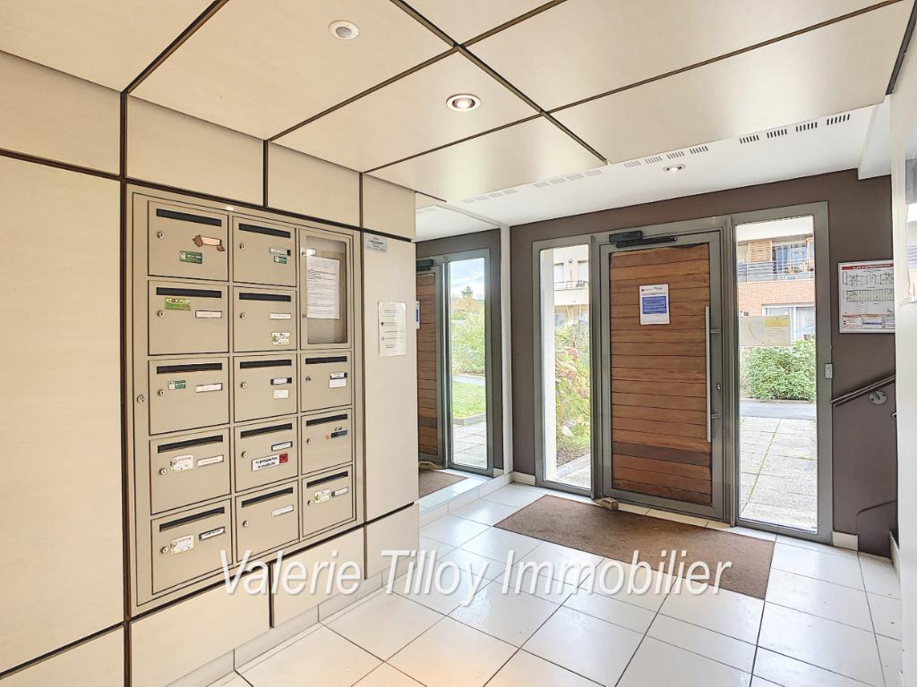 Vente appartement Bruz 229770€ - Photo 9