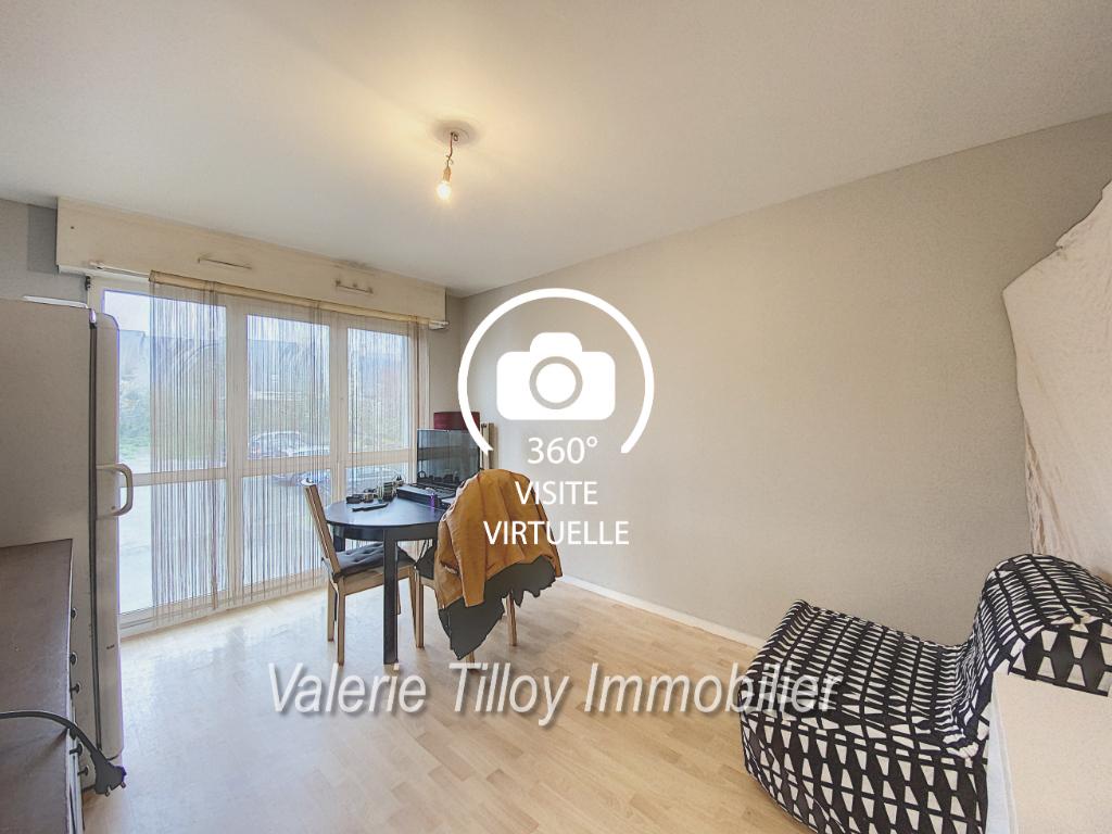 Sale apartment Saint jacques de la lande 95000€ - Picture 2