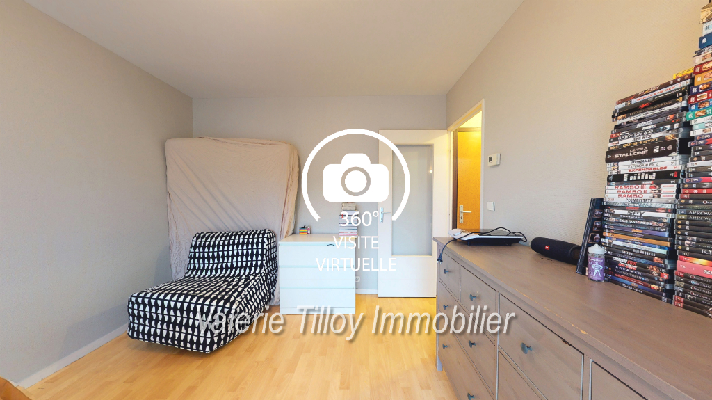 Sale apartment Saint jacques de la lande 95000€ - Picture 3