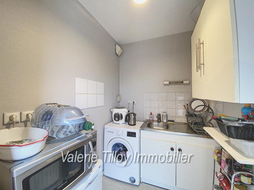 Sale apartment Saint jacques de la lande 95000€ - Picture 4