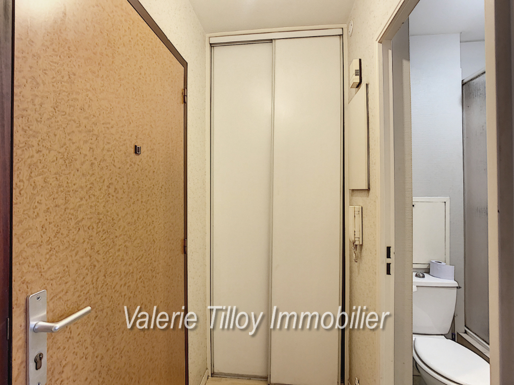 Vente appartement Saint jacques de la lande 95 000€ - Photo 6