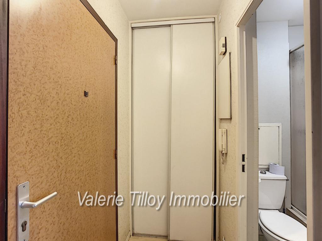 Sale apartment Saint jacques de la lande 95000€ - Picture 6