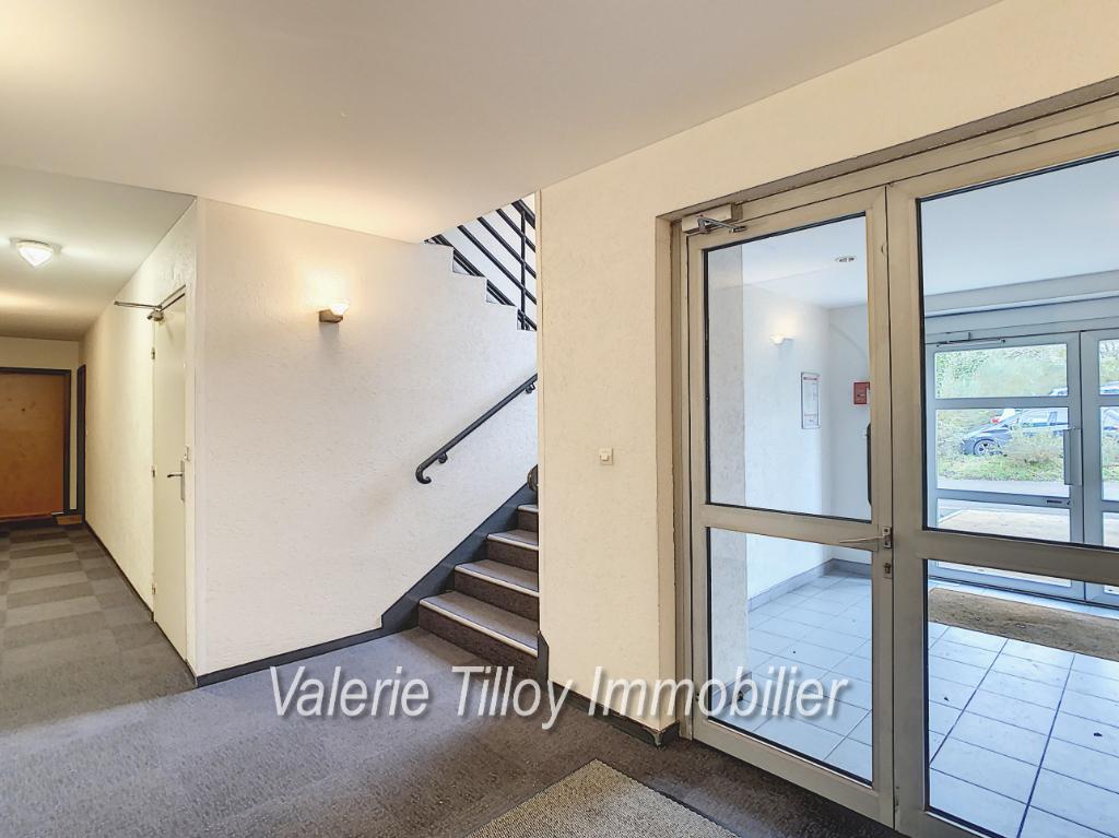 Sale apartment Saint jacques de la lande 95000€ - Picture 7