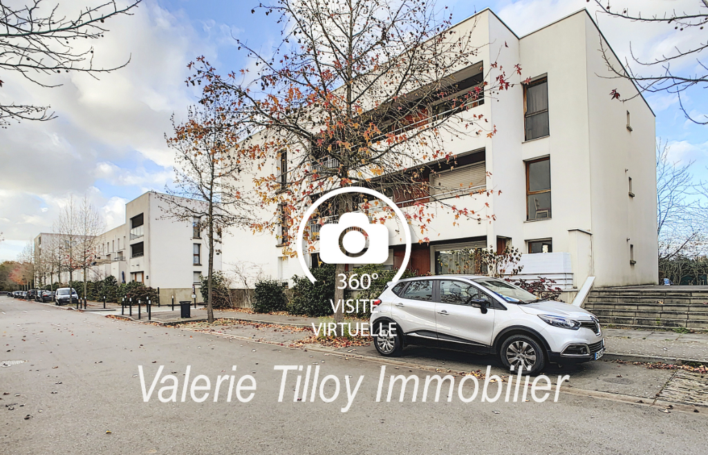 Sale apartment Saint jacques de la lande 196 650€ - Picture 1
