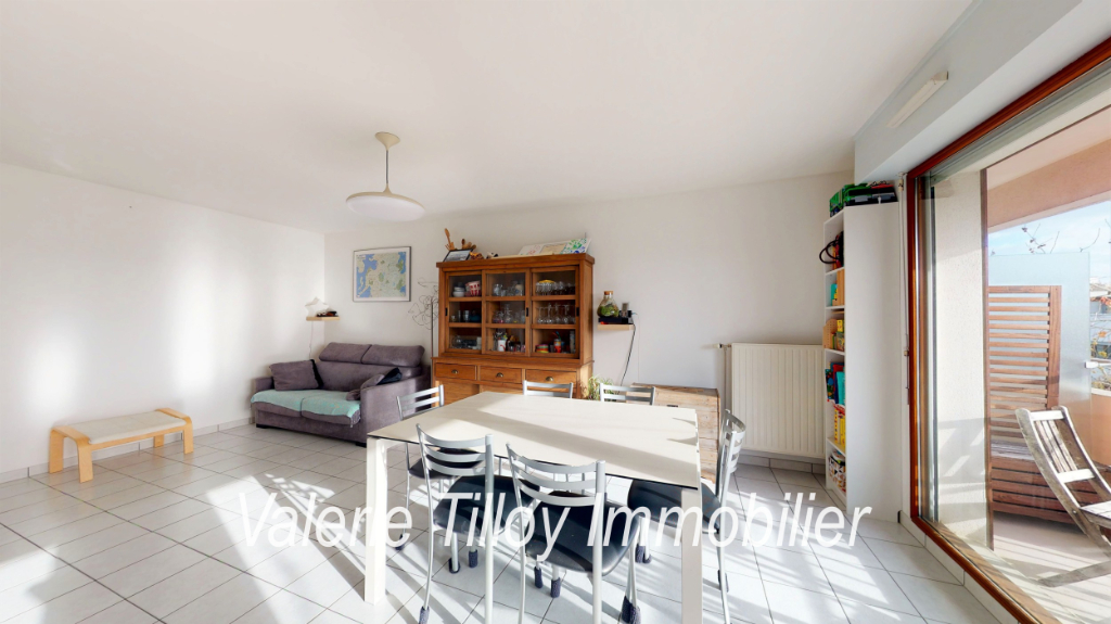 Sale apartment Saint jacques de la lande 196 650€ - Picture 3