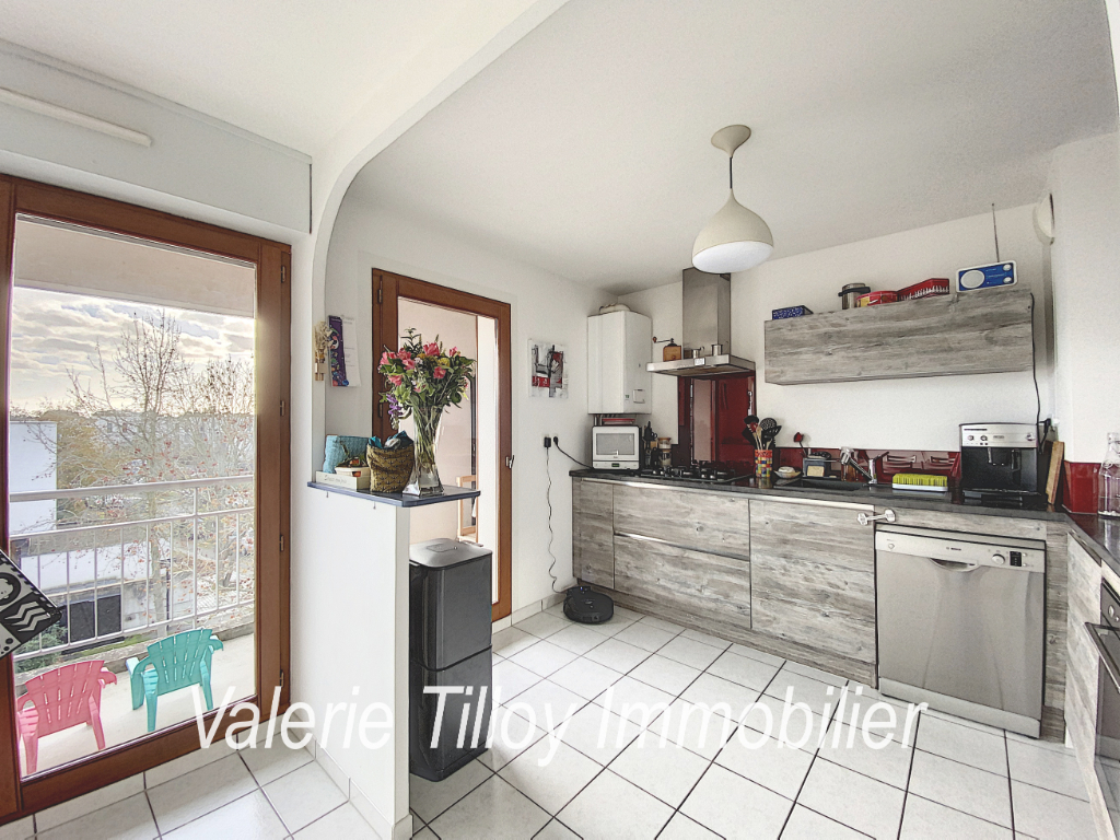 Sale apartment Saint jacques de la lande 196 650€ - Picture 4