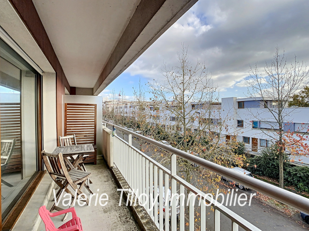 Sale apartment Saint jacques de la lande 196 650€ - Picture 10