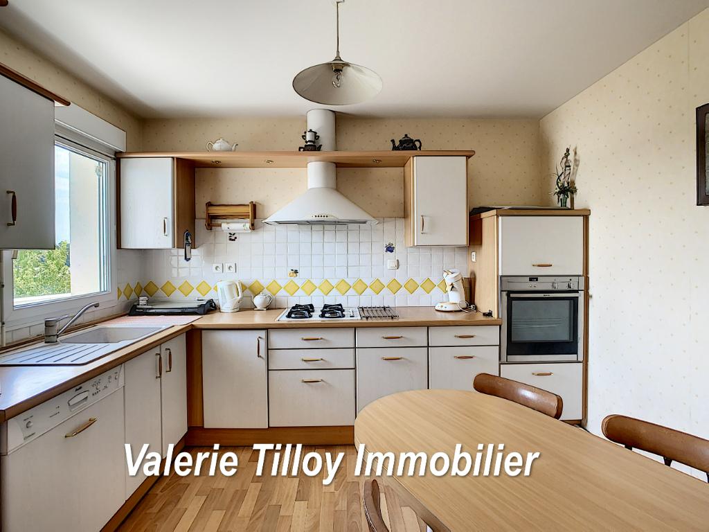 Venta  apartamento Bruz 359145€ - Fotografía 4