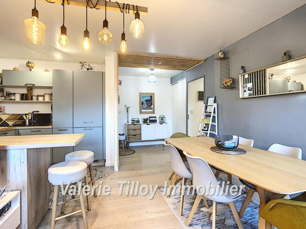 Sale apartment Saint jacques de la lande 196650€ - Picture 4