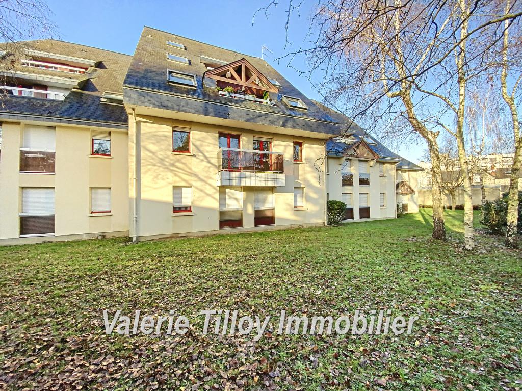 Sale apartment Saint jacques de la lande 196650€ - Picture 10