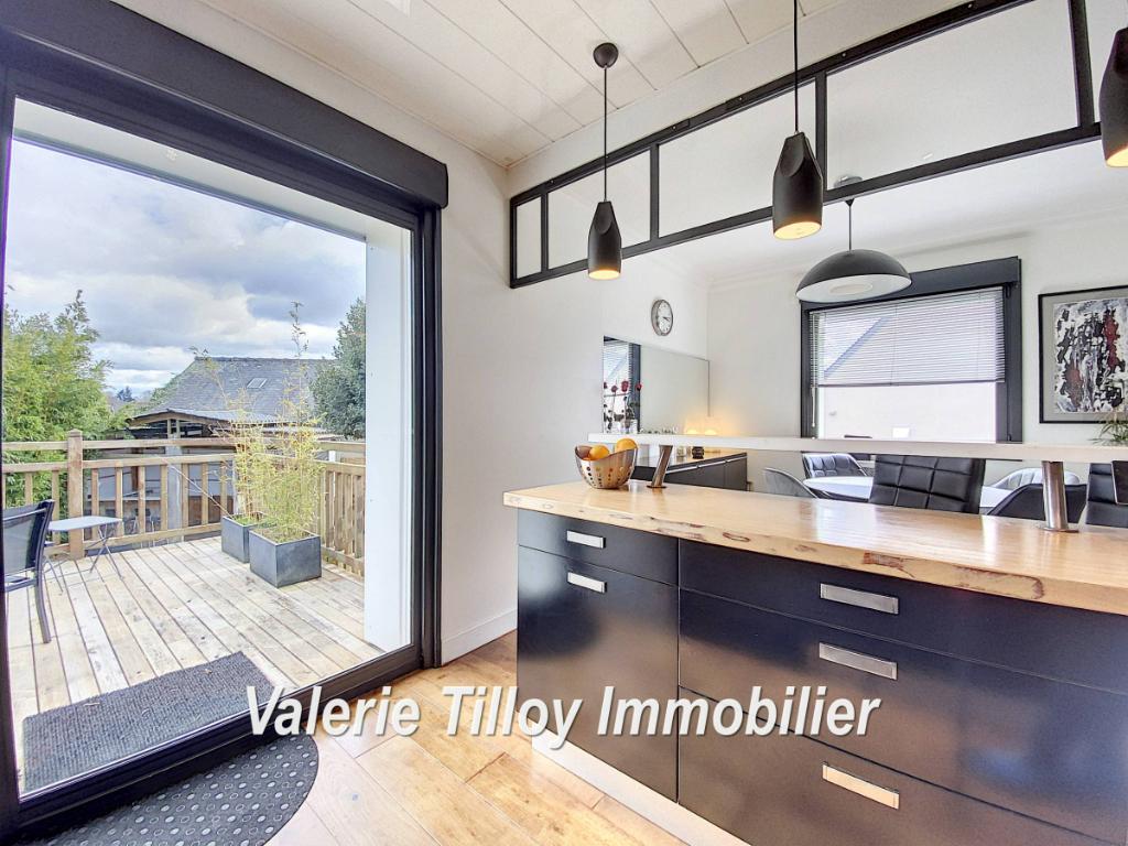 Sale house / villa Bourgbarre 279428€ - Picture 3