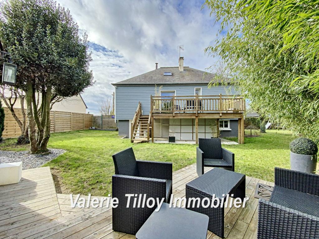 Sale house / villa Bourgbarre 279428€ - Picture 7