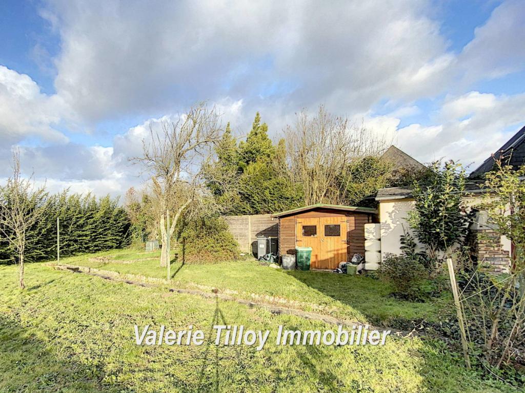 Verkauf haus Saint jacques de la lande 238050€ - Fotografie 12