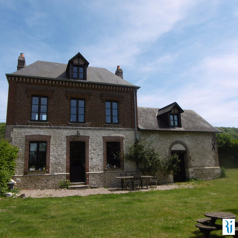 Location immobilier en normandie maison appartement for Immobilier maison a louer