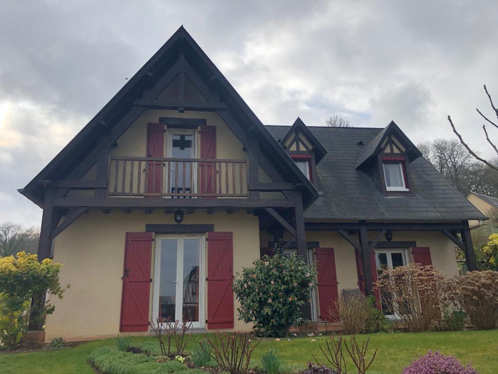 maison en vente DUCLAIR