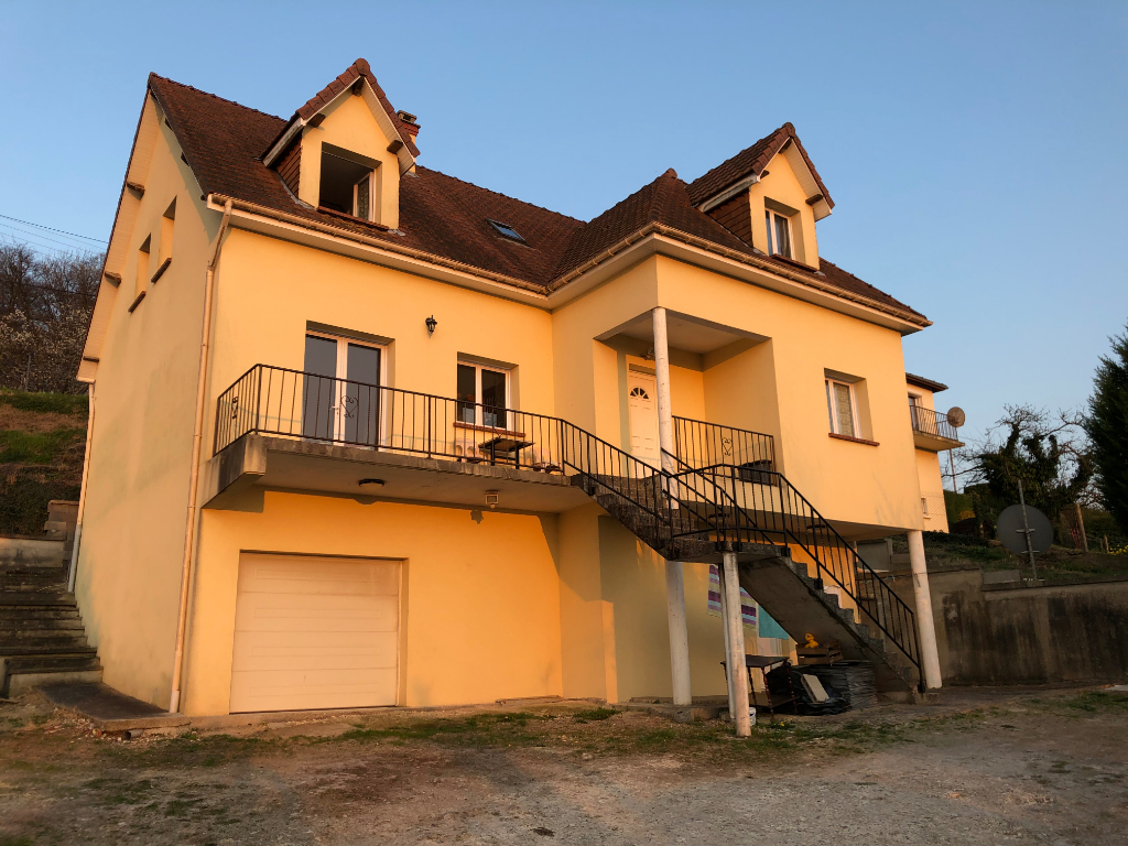 maison en vente LE TRAIT