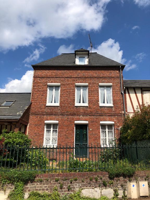 maison à louer DUCLAIR