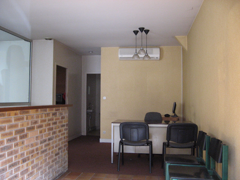 Photo LIMOGES BUREAUX DE 57 m² PROCHE PLACE DENIS DUSSOUBS image 3/3