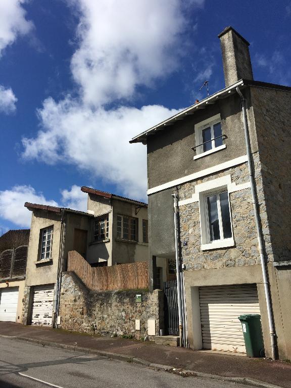 Photo Quartier PETIT TREUIL - Maison en pierre image 5/5