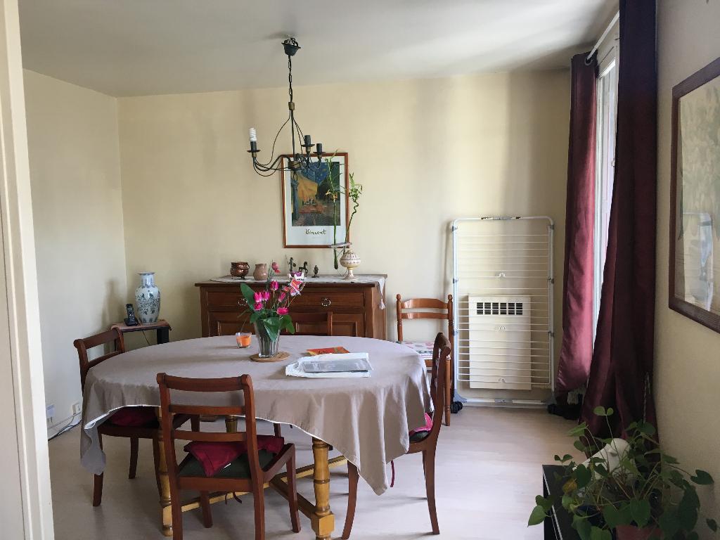 Photo Proche CHU - Appartement Type 3 loué image 2/3