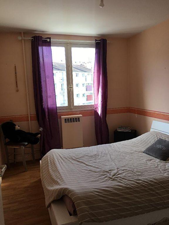 Photo Proche CHU - Appartement Type 3 loué image 3/3