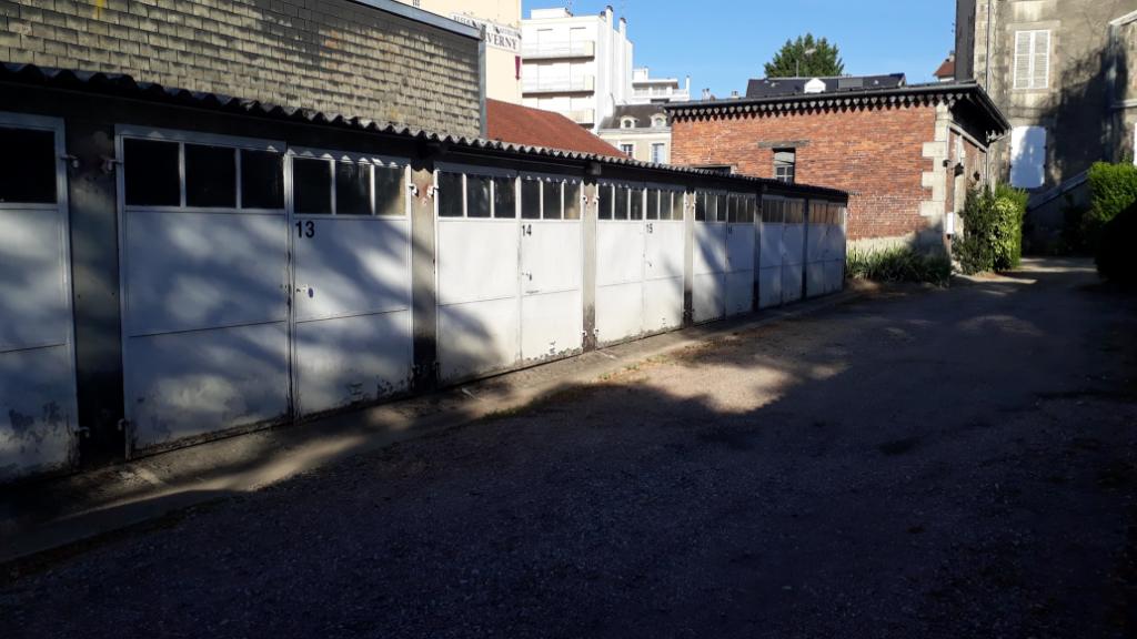 Photos garage prefabrique d occasion - Garage prefabrique alsace ...