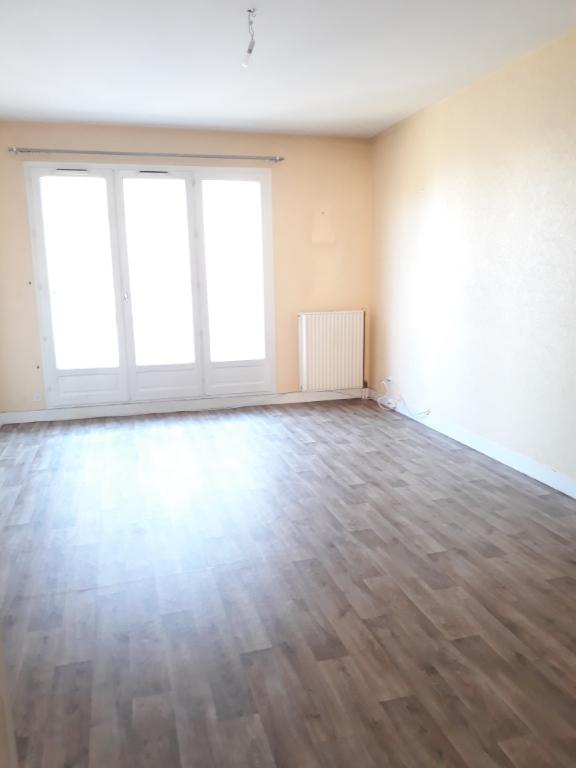 photo de LIMOGES T3 DE 79 m² AVEC GARAGE