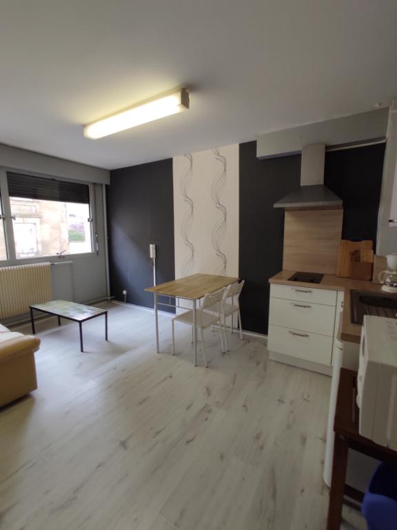 Photo Appartement T2 Meublé image 2/6