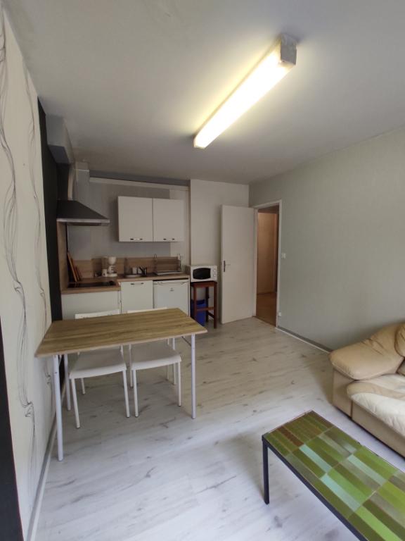 Photo Appartement T2 Meublé image 3/6