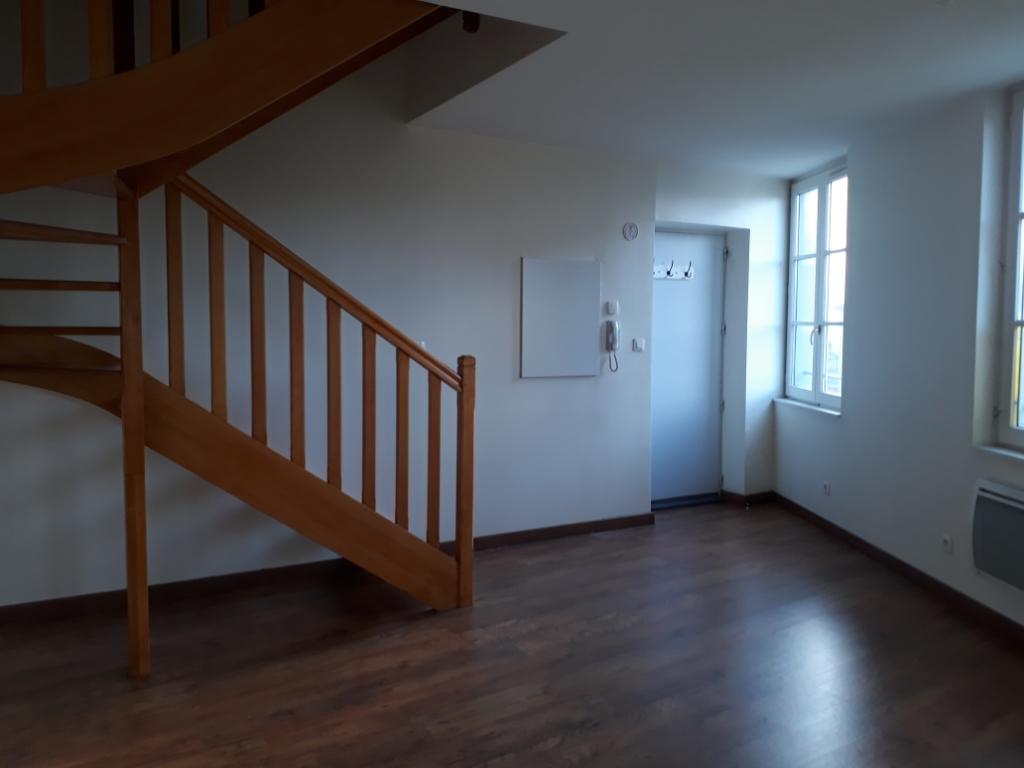 photo de LIMOGES T3 DE 55 m² PROCHE MAIRIE