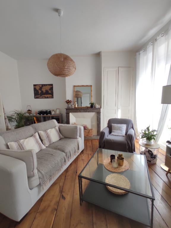 photo de Appartement Limoges 3 pièce(s) 59.29 m2