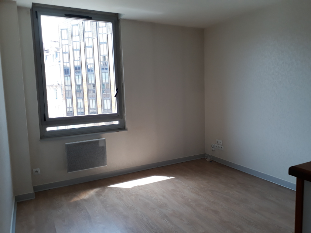photo de LIMOGES T2 DE 33 m² PROCHE PLACE JOURDAN