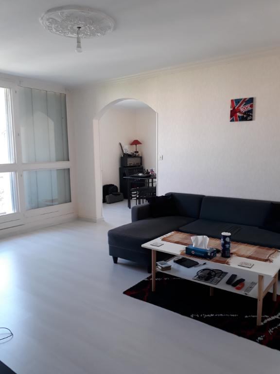 photo de Appartement Limoges 4 pièce(s) 79.83 m2