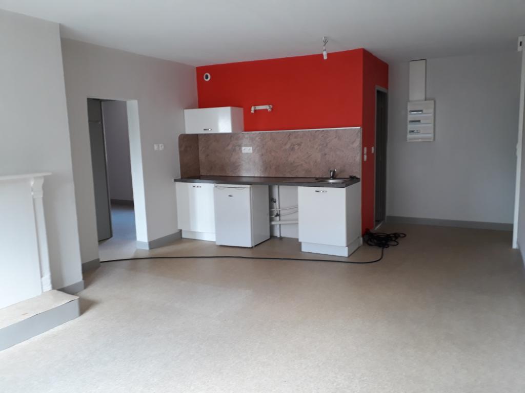 photo de Appartement Limoges 3 pièce(s)