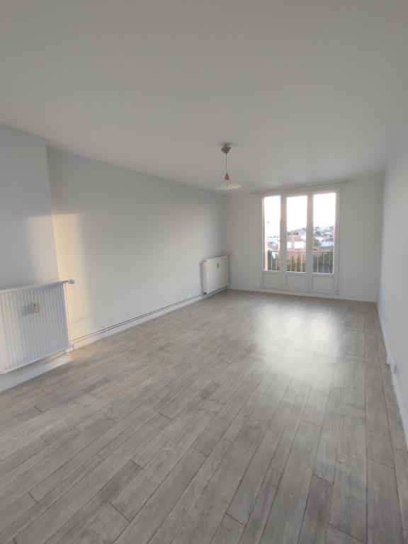photo de Appartement Limoges 1 pièce 41.07 m2 avec terrasse