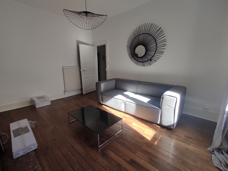 photo de Appartement Limoges 2 pièce(s) 55.50 m2