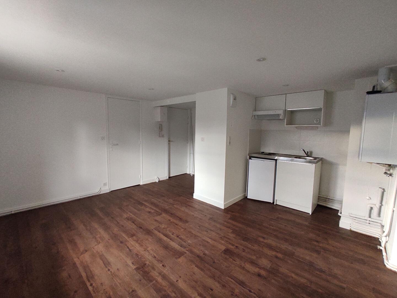photo de Appartement Limoges 2 pièce(s) 36 m2 Limoges