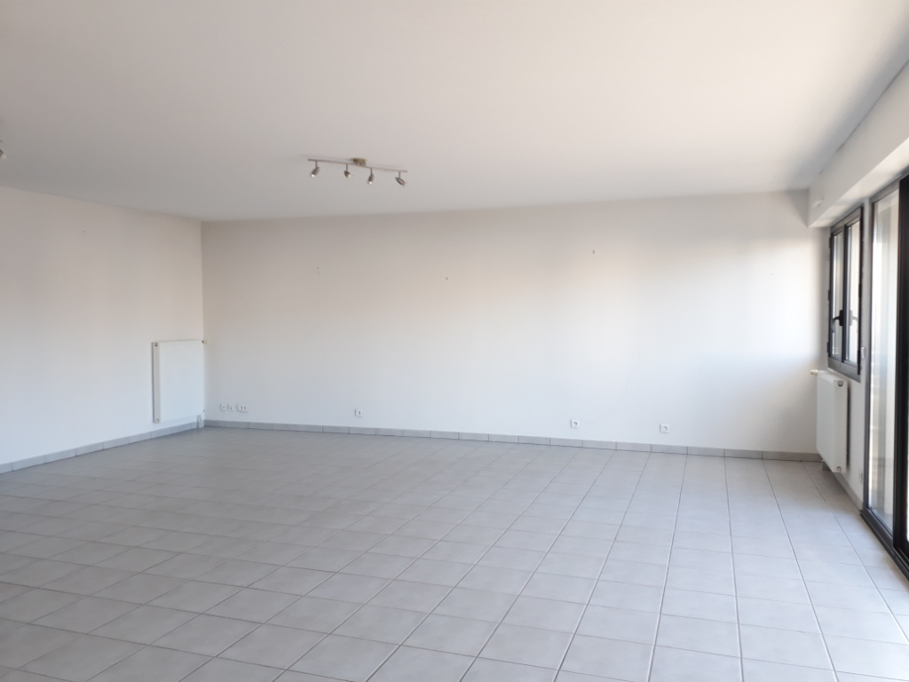 photo de Appartement Limoges 4 pièce(s) 94 m2