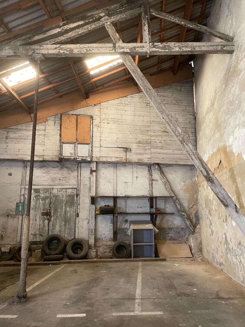 Photo Parking / box Limoges image 1/5
